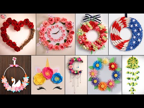 DIY Wall Hanging! Projects – Paper Craft Ideas