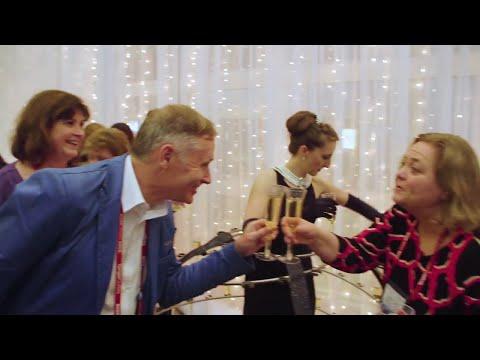 Visit Denver IPW 2018 Highlight Video - Unravel Travel TV