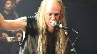 Strapping Young Lad - Far Beyond Metal (For Those Aboot To Rock Live)