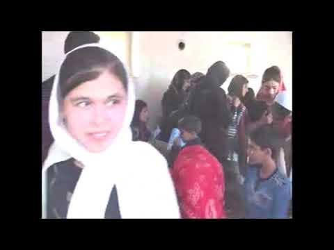 Humanitarian Aids in Afghanistan