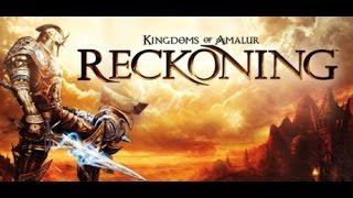 Обзор игры: Kingdoms of Amalur - Reckoning (Королевства Амалура - Расплата)