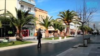 Korinthos Greece  Peloponnese  AtlasVisual