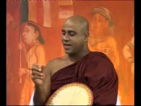 Ven Padalangala Dhammadeva Thero - The Buddhist TV Dharma Desana