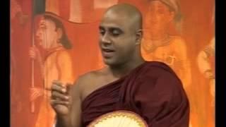Ven Padalangala Dhammadeva Thero - The Buddhist TV Dharma Desana