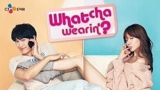 Gambar cover Whatcha Wearin'? OST Show Me Your Heart English Lyric