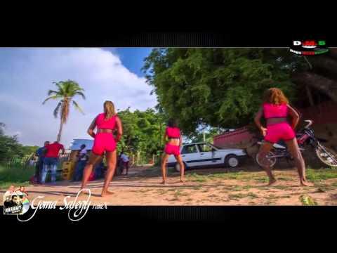 Goma Salegy HARAMY rmx Dj ERIC ft Djay ROBclip gasy