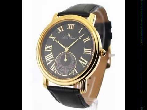 Золотые часы Президент России с доставкой