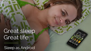 Android के रूप में सोएं screenshot 3