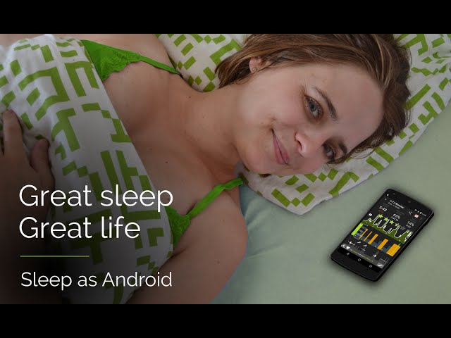 10 best sleep tracker apps for Android! - Android Authority