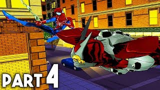 Ultimate PS4 Spider-man - Part 4 - USM MOD