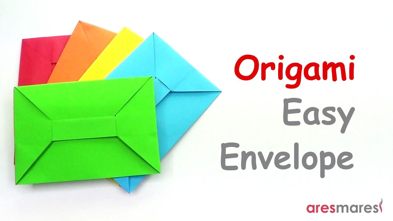 Origami Flower Easy No Glue Modular Origami Lotus Flower With
