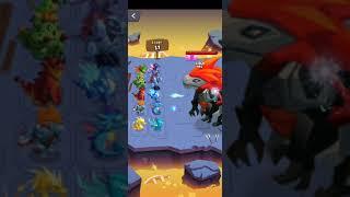 Home Defense chiến đấu với rồng siêu khổng lồ