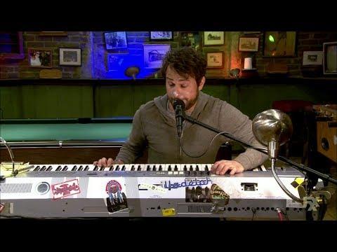 It's Always Sunny in Philadelphia - Charlie performs