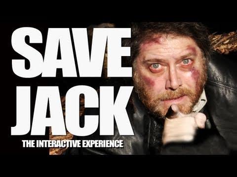 SAVE JACK - INTERACTIVE - START