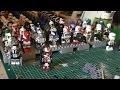 Making a lego Star Wars custom jawa Jedi and Boba Fett possibly