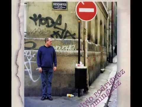 Silvio Rodríguez - esta es la Vida