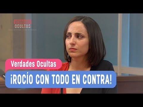 #VerdadesOcultas - ¡Rocío con todo en contra! - Mejores Momentos / Capítulo 578