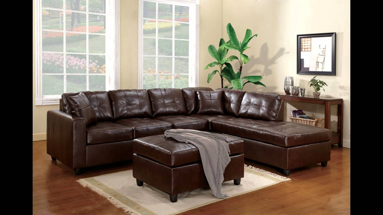 Best Sofas For Your Choice Leather Sectional Sofa