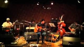 Lonesome Strings and Mari Nakamura.