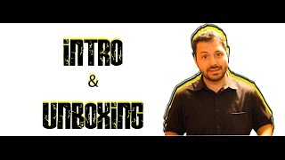 Intro & Unboxing of Pierrot Le Fou and The Third Man | BLURAY DAN