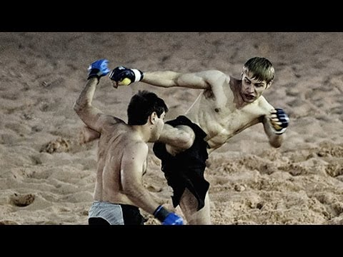 The guy from the crowd smashed the head of the MMA fighterиз YouTube · Длительность: 5 мин46 с