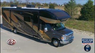 Entegra Coach Esteem Luxury Class C RVs for Sale at #1 Dealer - MHSRV.com