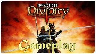 ➔ BEYOND DIVINITY | Gameplay [GER|PC] 🖰