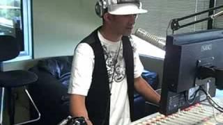 DJ 2DQ: 09/25/2008: On-Air