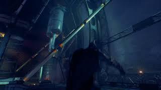 Batman Arkham Knight 100% Walkthrough part 222, 720p HD (NO COMMENTARY)