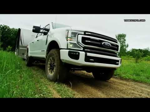 Ford F-Series 2020 -Off Road