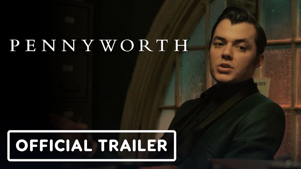 Pennyworth: Season 2 - Official Trailer
