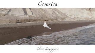 Oliver Dragojević - Cesarica (Official lyric video)