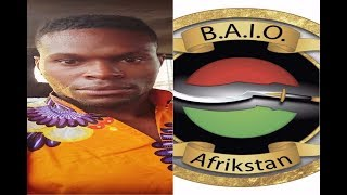 To African Americans, Africa Is Heaven. To Africans, Africa is Hell w/ Kala Genesis