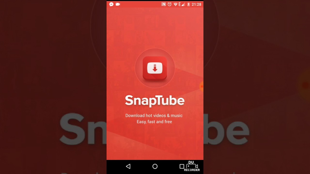 application pour télécharger des vidéos