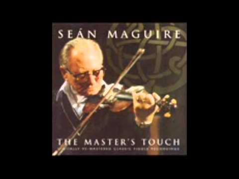 Sean McGuire - Harvest Home