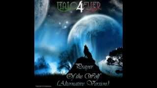 Italo4ever - Prayer of the wolf (Alternative Version)