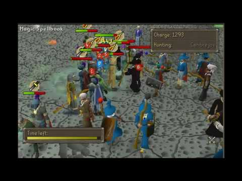 Runescape-How To Play Fist Of Guthix (F2P, For New Players)