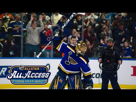 2020 NHL All-Star All Access