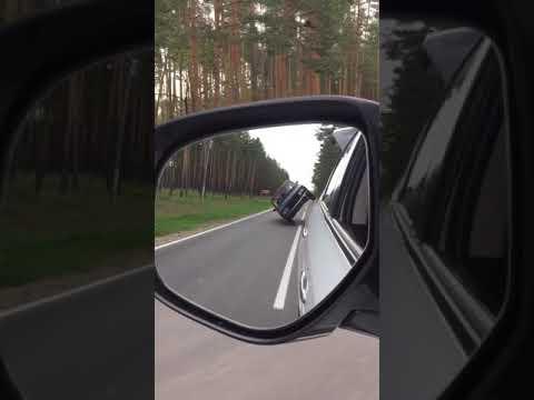 Езда на двух колёсах по дороге