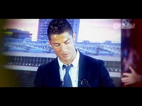 Cristiano Ronaldo || Blanco Hasta 2018 ᴴᴰ