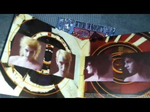 Siouxsie & the Banshees Classic Album Selection Vol. 2 Unboxing & Review