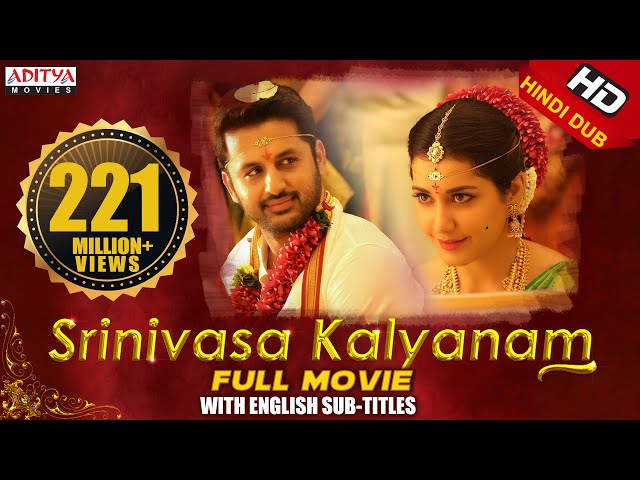 Latest South Movies Download In Hindi Dubbed 300mb, 480p