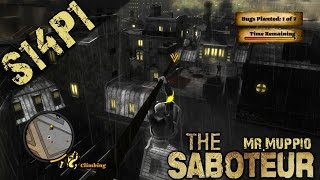 Let's Play The Saboteur S14P1