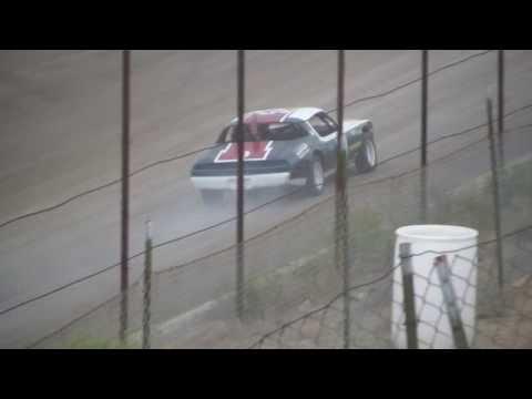 mark merlen #53 racing at desert thunder raceway, in price utah