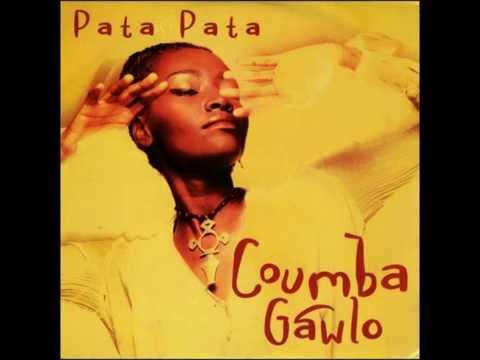 COUMBA GAWLO - Pata Pata (1998)