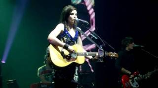Amy Macdonald -This Is The Life- Live in Paris