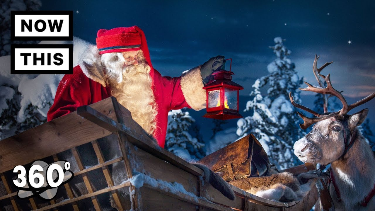Santa\'s Workshop NorthPole, Colorado