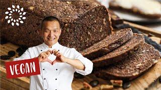 Glutenfreies Brot selber backen – [ZENTRUM DER GESUNDHEIT]