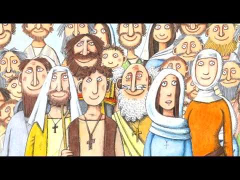 Biblická pátrání I. - díl 17. Letnice