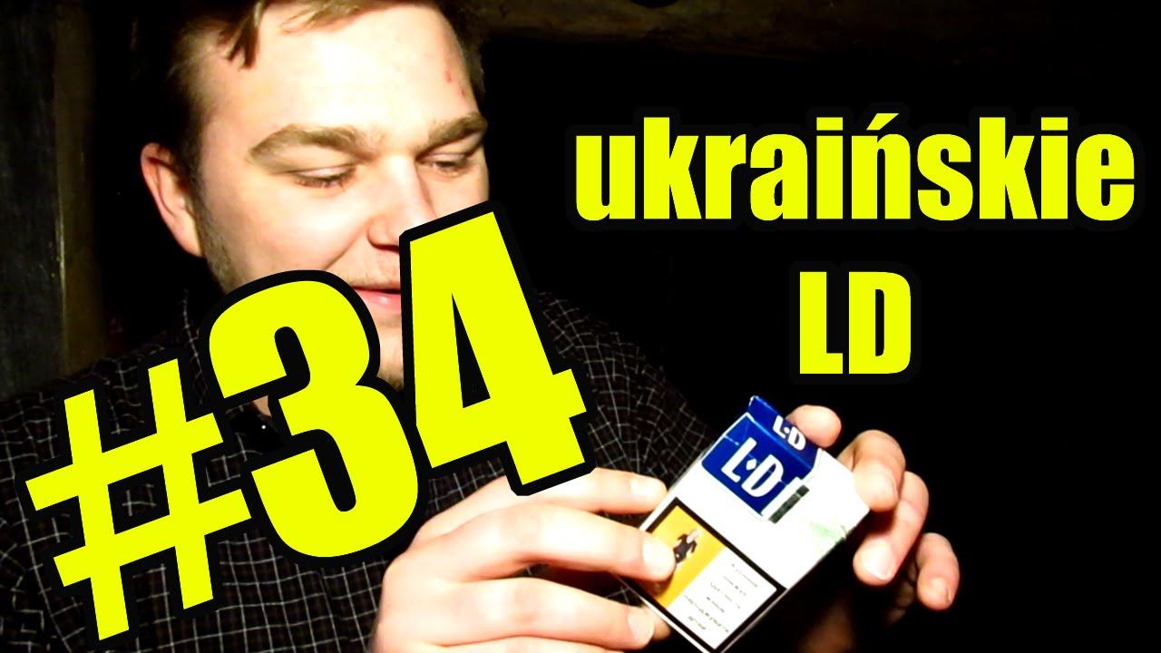 #34 Wszystko o paleniu - ukraińskie LD